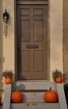 307 pumpkins