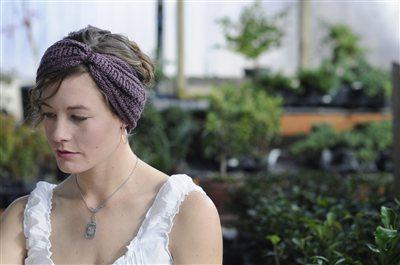 Greta headband