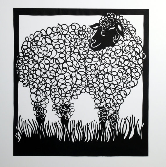 Clare margaret sheep