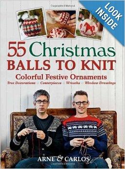 55 christmas balls