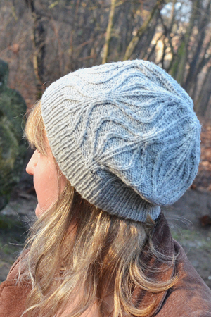 Snowbound hat