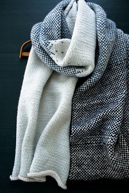 Purl soho arctic wrap