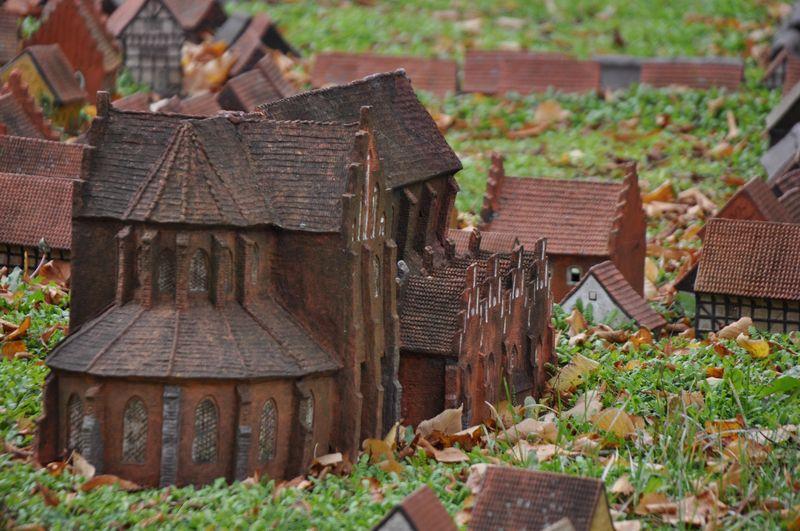 Copenhagen village