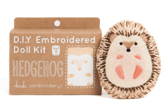 Hedgehog kit