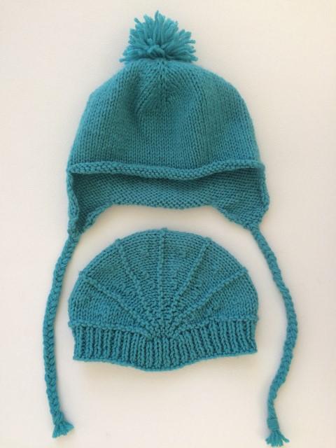 Sister hats (Small)